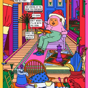 Skotchbook by Jim Stoten