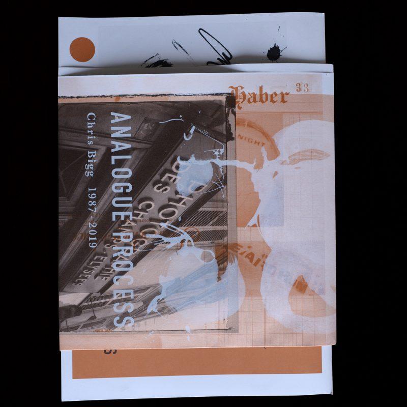 Unseen Sketchbooks Edition 1 wrap