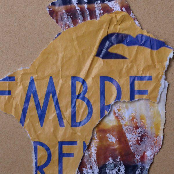 EDITION 4 Fragments by Thierry Ronat aka Naro