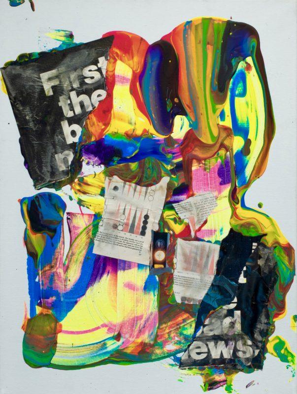Lily Davis Lou Rose artist Canada