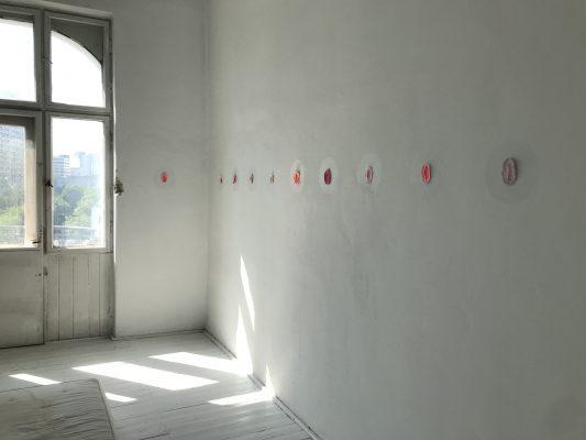 Misha Waks activism artist Warsaw Poland