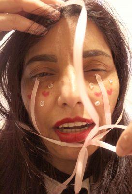 Simran Kaur artist UK