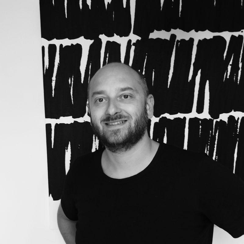 Benoit Sjöholm artist