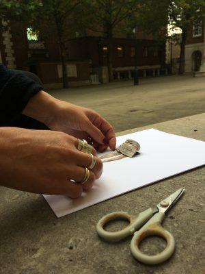 Martha Haversham artist UK