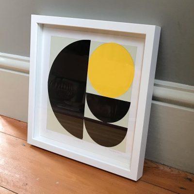 Sean Thornhill artist UK