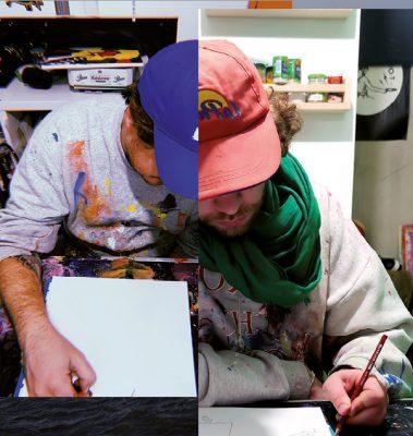 Hemel & Freytag artists Germany