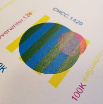 Unseen Sketchbooks: Chroma by Patrick Thomas