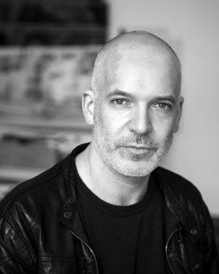 Patrick Thomas artist