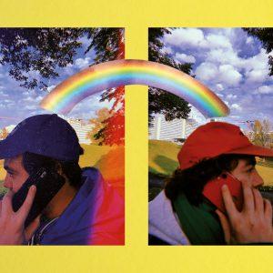ZINE 4: Rainbow by Hemel & Freytag