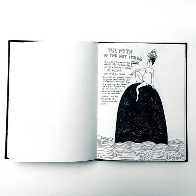 Artist Bianca Tschaikner Austria